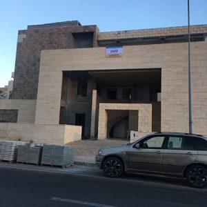مجمع سكني – عمان 1