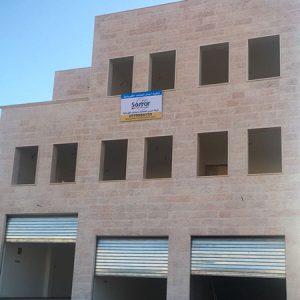 مجمع سكني – عمان 2