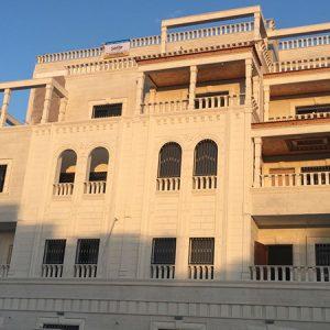 مجمع سكني- عمان 3