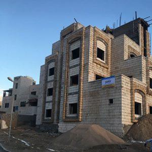 مجمع سكني – عمان